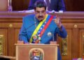 Maduro mensaje anual