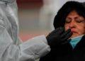 Estados Unidos prueba coronavirus