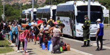 Perú preinscripción migratoria