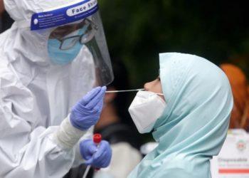 Vacunación y California