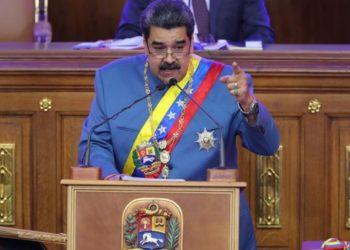 Dictadura de Maduro