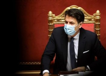 Gobierno italiano
