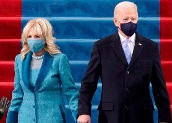 Joe Biden presidente