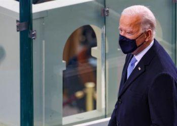 Congreso y Biden