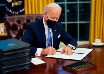 reforma migratoria Biden