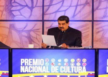 Maduro cines teatros