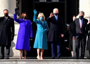 ¿Qué esperan los países de Latinoamérica de la presidencia de Biden?