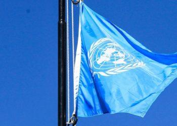 ONU Azul Positivo
