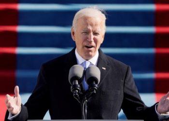 Biden y Acuerdo de París