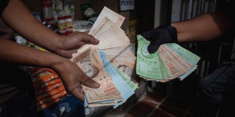Venezuela: Economía de Sobrevivientes