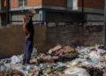 Venezuela y saqueo