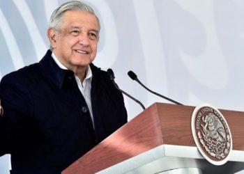 López Obrador y COVID-19