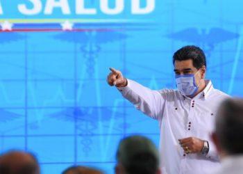 Venezuela y comunidad internacional
