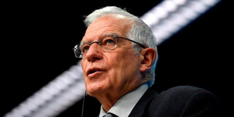 Borrell negociación Venezuela