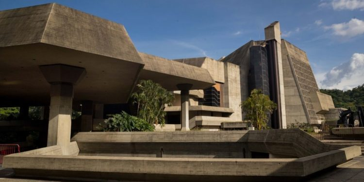 Teatro Teresa Carreño: Ícono cultural y de la arquitectura capitalina