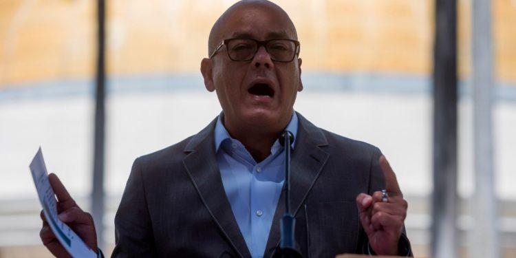 Leopoldo López ataque Asamblea