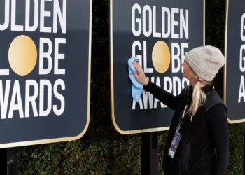 Globos de oro nominados