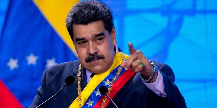 Maduro Guaidó elecciones regionales