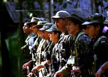 FARC y Venezuela