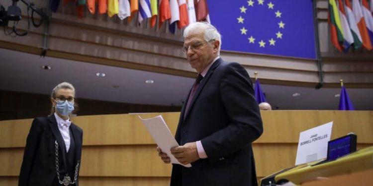 Europa y Rusia
