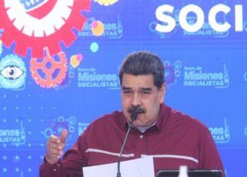 Vacuna y Venezuela