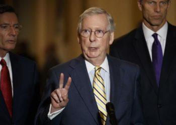 Republicanos y Juicio Político