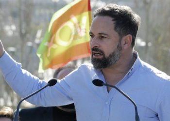 Vox y Cataluña