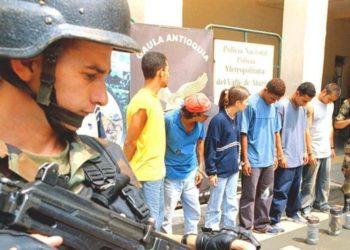 Narcotráfico y FARC