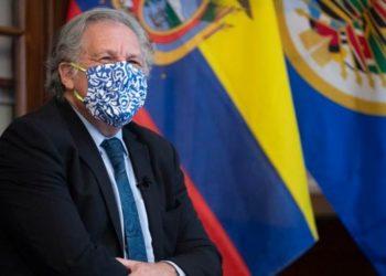 Luis Almagro y Venezuela