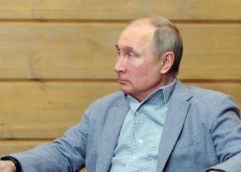 Sentencia de Navalny