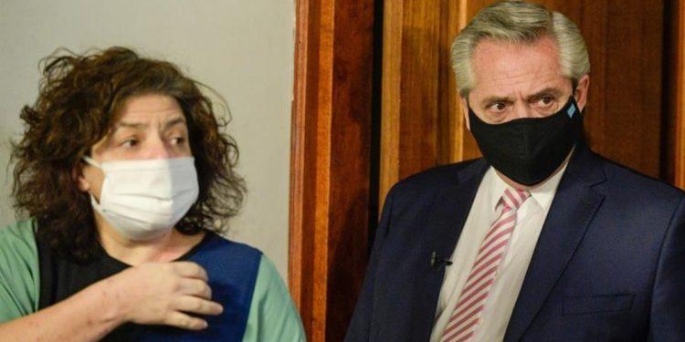 Vacunagate y Argentina