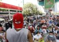 Dictadura militar de Myanmar
