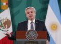 Vacunas entre Argentina y México