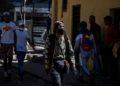 Venezuela y opacidad