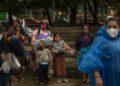 Centroamérica y pobreza