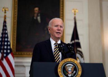 Biden y valores democráticos