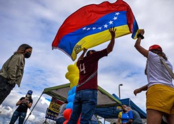 Venezolanos y liderazgo