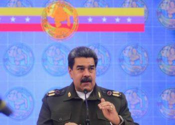 Venezuela y países reprimidos
