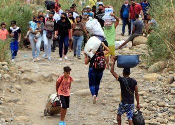 menores centroamericanos