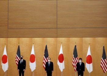 EE.UU y Japón