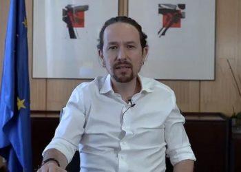 Pablo Iglesias y Comunidad de Madrid