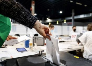 Holanda y elecciones leguslativas