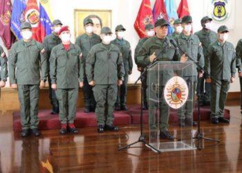 disidentes de las FARC