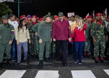 Venezuela y delincuencia organziada