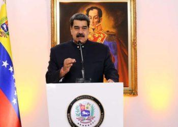 régimen de Maduro e internet