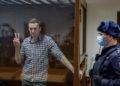 Navalny y presión internacional