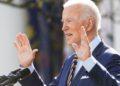Joe Biden y ayuda económica