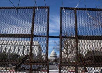 Seguridad y Congreso