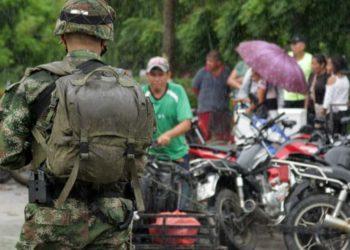 Maduro y FARC