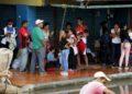 Migración venezolana en Colombia